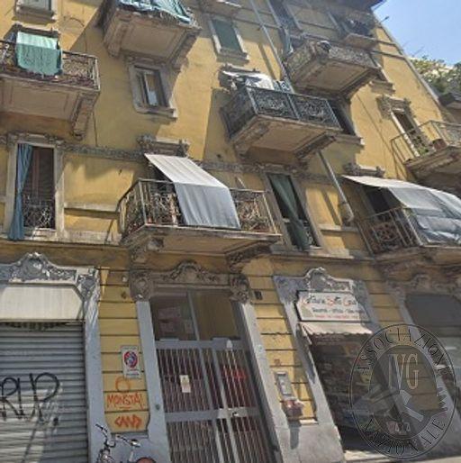 RGE 3683/10 - MILANO - Via Mamiani 4