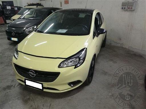 Autovettura Opel NUOVA CORSA B-COLOR 3P 1.2i (70cv)