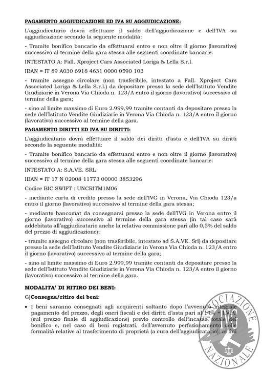 EDIZIONE VERONA BOLLETTINO MOBILIARE N. 86 GARA TELEMATICA SINCRONA MISTA IL GIORNO 7 NOVEMBRE 2019_page-0004.jpg