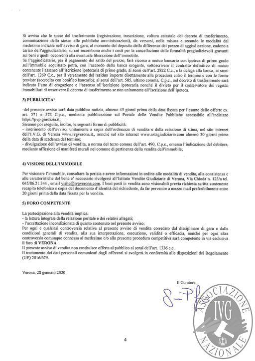 BOLLETTINO N. 6 EDIZIONE VERONA - VENDITA SENZA INCANTO IL GIORNO 10 MARZO 2020 IN VERONA VIA CHIODA N. 123A_page-0005.jpg