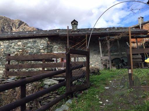 Villa singola nel Comune di Montjovet