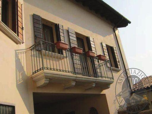 Lotto unico: abitazione in Oderzo (TV)