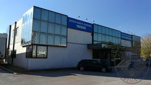 la nostra sede di Treviso, in Silea (TV), Via Internati 1943-'45 n. 30