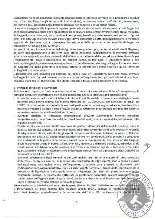 BOLLETTINO N. 95 EDIZIONE VERONA GARA IL GIORNO  06 DICEMBRE 2019 ORE 11.00 VENDITA SINCRONA MISTA CASTELNUOVO DEL GARDA (VR)_page-0006.jpg