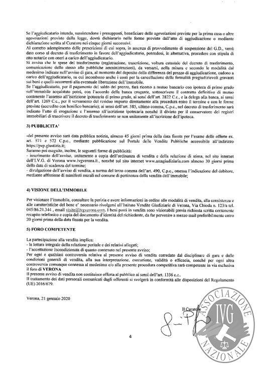 BOLLETTINO N. 6 EDIZIONE VERONA - VENDITA SENZA INCANTO IL GIORNO 10 MARZO 2020 IN VERONA VIA CHIODA N. 123A_page-0041.jpg