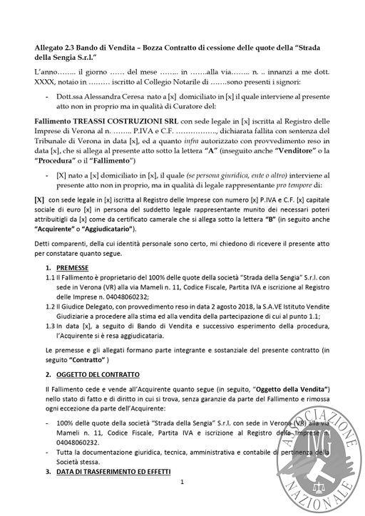 BOLLETTINO N. 74 EDIZIONE VERONA - QUOTE DELLA SOCIETA' STRADA DELLA SENGIA SRL -GARA IL 26 SETTEMBRE 2019_page-0011.jpg