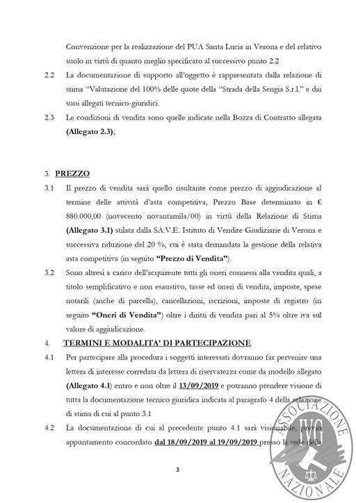 BOLLETTINO N. 74 EDIZIONE VERONA - QUOTE DELLA SOCIETA' STRADA DELLA SENGIA SRL -GARA IL 26 SETTEMBRE 2019_page-0005.jpg