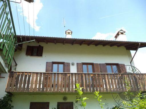 Lotto 2: appartamento in Sovramonte (BL)