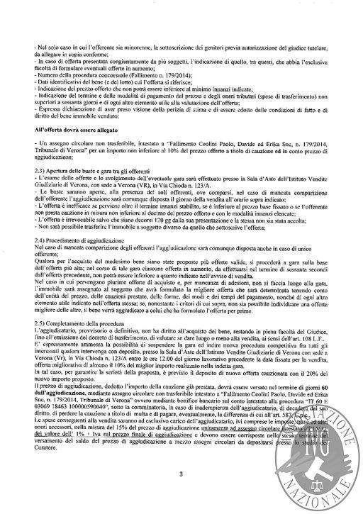 BOLLETTINO N. 6 EDIZIONE VERONA - VENDITA SENZA INCANTO IL GIORNO 10 MARZO 2020 IN VERONA VIA CHIODA N. 123A_page-0052.jpg