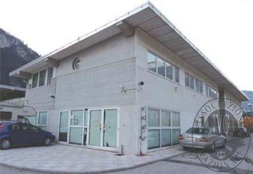 LOTTO UNICO: Appartamento in Longarone (BL)