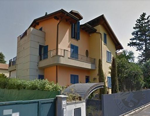 RGE 967/10 - CERNUSCO SUL NAVIGLIO - Via Carlo Porta 9