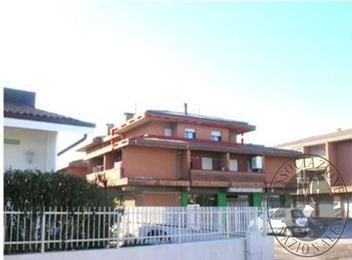 Appartamento a Caerano di San Marco (TV)