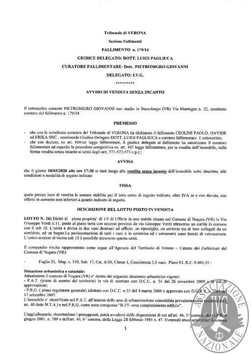 BOLLETTINO N. 6 EDIZIONE VERONA - VENDITA SENZA INCANTO IL GIORNO 10 MARZO 2020 IN VERONA VIA CHIODA N. 123A_page-0050.jpg