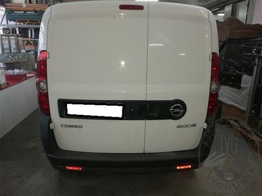 Autocarro COMBO VAN 1.4 Turbo ecom (120cv) L1H1