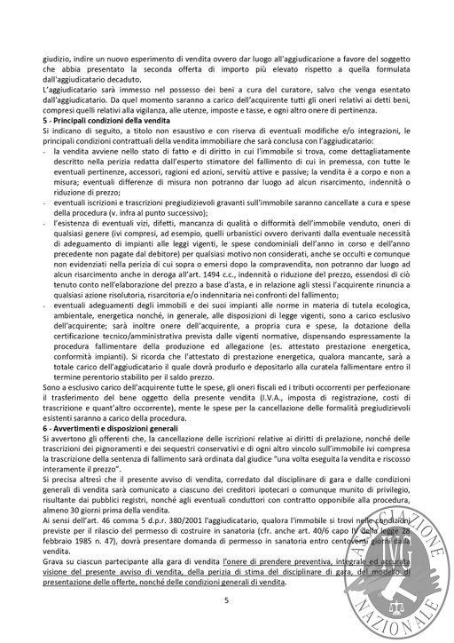 BOLLETTINO N. 69 EDIZIONE VERONA GARA IL GIORNO 25 SETTEMBRE 2019 VENDITA TELEMATICA IMMOBILIARE IN MODALITA' SINCRONA MISTA_page-0006.jpg