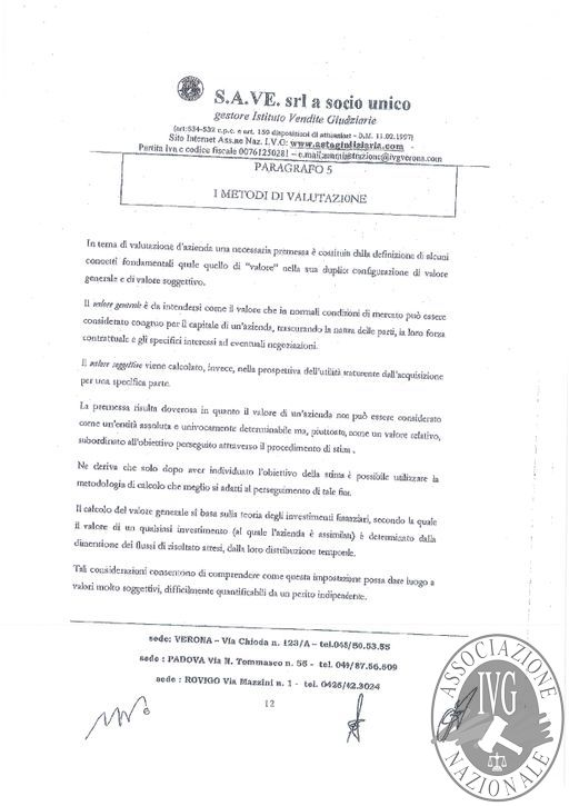 BOLLETTINO N. 51 EDIZIONE VERONA -QUOTE DELLA SOCIETA' - STRADA DELLA SENGIA SRL - ASTA IL GIORNO 11 LUGLIO 2019 ALLE ORE 11.30_page-0029.jpg