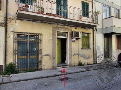 CONC. PREV. 31/15 - LOTTO II: LOCALE AD USO UFFICIO SITO IN COMUNE DI VIAREGGIO (LU), VIA SANT'ANTONIO, 7.