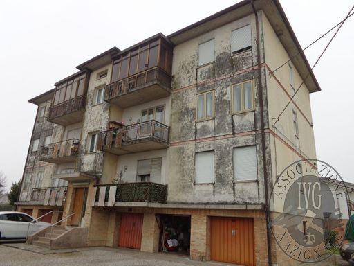 Appartamento a Maserada sul Piave (TV)
