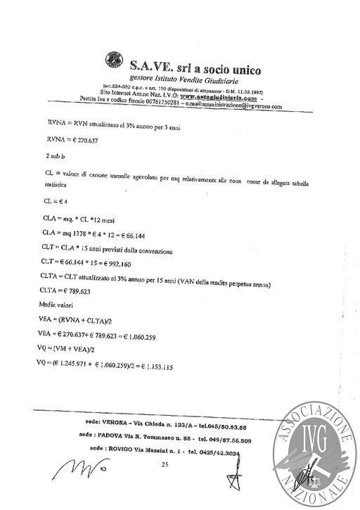 BOLLETTINO N. 5 - EDIZIONE VERONA - QUOTE DELLA SOCIETA' STRADA DELLA SENGIA SRL- GARA IL GIORNO 13 MARZO 2020 H. 15.00_page-0042.jpg