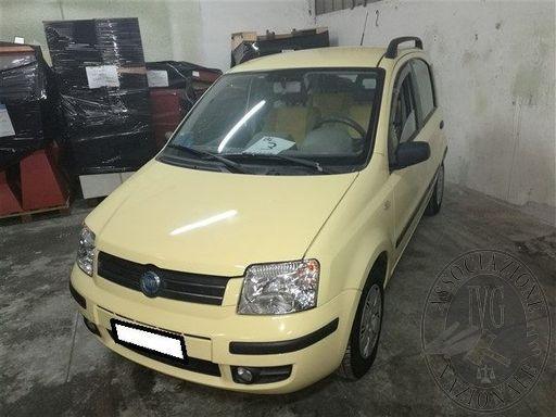 Autovettura FIAT PANDA 1,2