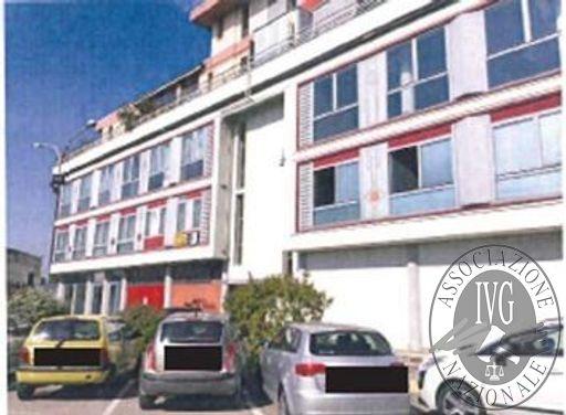 Ufficio al grezzo avanzato in Motta di Livenza (TV)