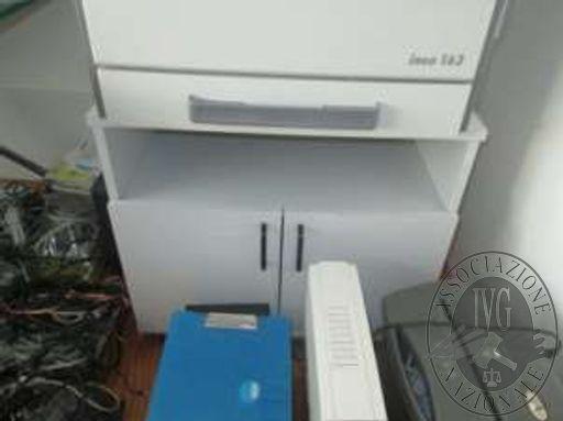 Lotto 1: Arredamento ed attrezzature per l'ufficio