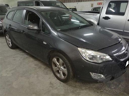 Autovettura Opel ASTRA STATION WAGON ELECTIVE 1.7 TDI