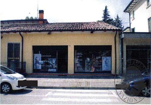 Negozio in Vazzola (TV)