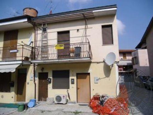 RGE 2545/09 - TREZZANO ROSA - Via Roma 14