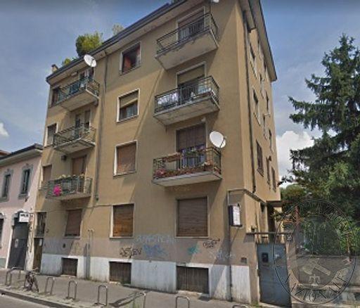 RGE 2338/15 - MILANO - Via Degli Ontani 26