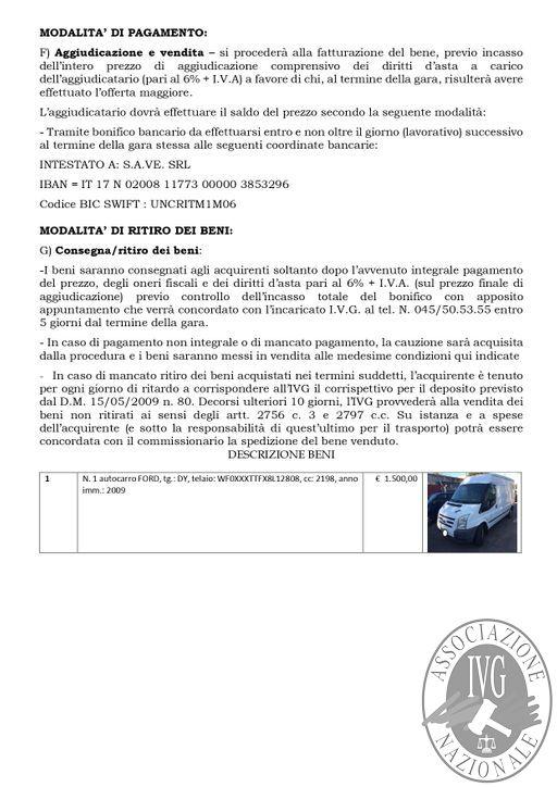 OKEDIZIONE VERONA BOLLETTINO MOBILIARE N. 54 GARA TELEMATICA ASINCRONA DAL 13 AL 24 GIUGNO 2019_page-0004.jpg