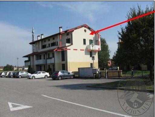 Lotto unico: appartamento in Breda di Piave (TV)