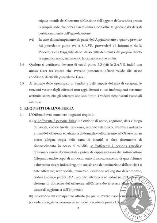 BOLLETTINO N. 94 - EDIZIONE VERONA- QUOTE DELLA SOCIETA' STRADA DELLA SENGIA SRL -GARA IL GIORNO 6 DICEMBRE 2019_page-0008.jpg