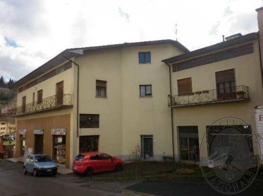 ES. 80/2013 CUSTODIA - LOTTO II: APPARTAMENTO SITUATO NEL COMUNE DI CASTELNUOVO GARFAGNANA (LU), VIA DELLA FABBRICA, 1/A.