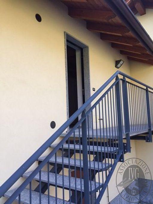 Villetta a schiera laterale con box singolo e cantina nel Comune di Saint Vincent (Lotto VI)