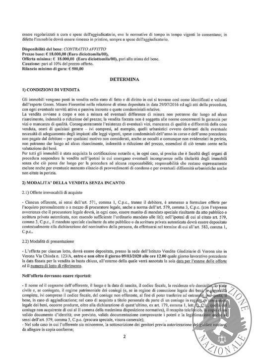 BOLLETTINO N. 6 EDIZIONE VERONA - VENDITA SENZA INCANTO IL GIORNO 10 MARZO 2020 IN VERONA VIA CHIODA N. 123A_page-0007.jpg
