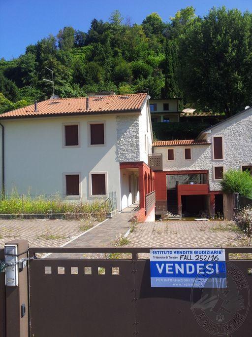 Residence in Follina (TV)