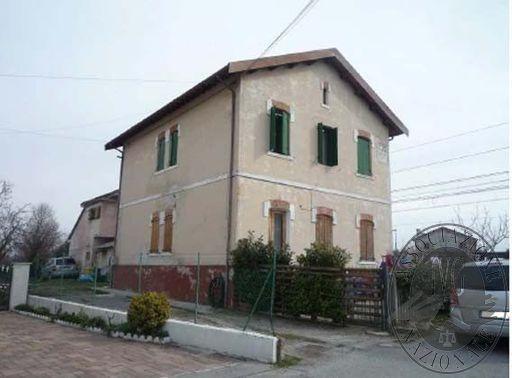 Lotto unico: abitazione in Orsago (TV)