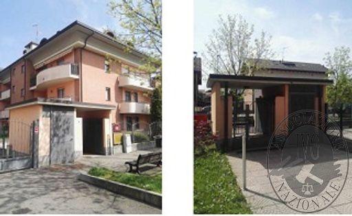 RGE 946/17 - RHO - Via Toscana 4-6-8