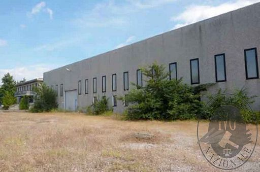 Complesso industriale con palazzina uffici ed area cortiliva in Reggiolo (RE)