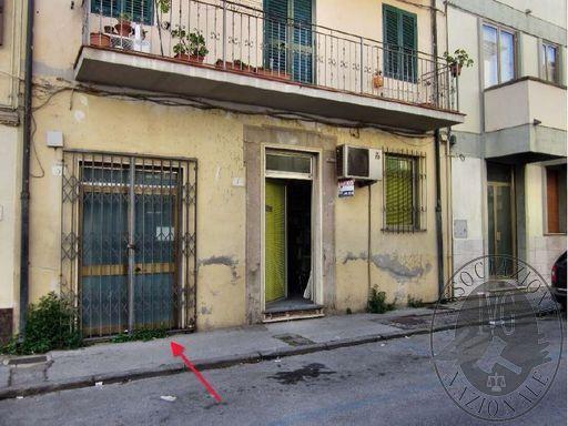 CONC. PREV. 31/15 - LOTTO I: LOCALE COMMERCIALE SITO IN COMUNE DI VIAREGGIO (LU), VIA SANT'ANTONIO, 5.