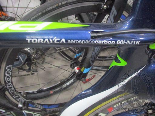 Lotto 2: Bici Pinarello