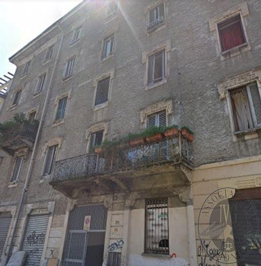 RGE 621/06 - MILANO - Via Clitumno 11