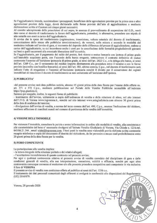 BOLLETTINO N. 6 EDIZIONE VERONA - VENDITA SENZA INCANTO IL GIORNO 10 MARZO 2020 IN VERONA VIA CHIODA N. 123A_page-0021.jpg
