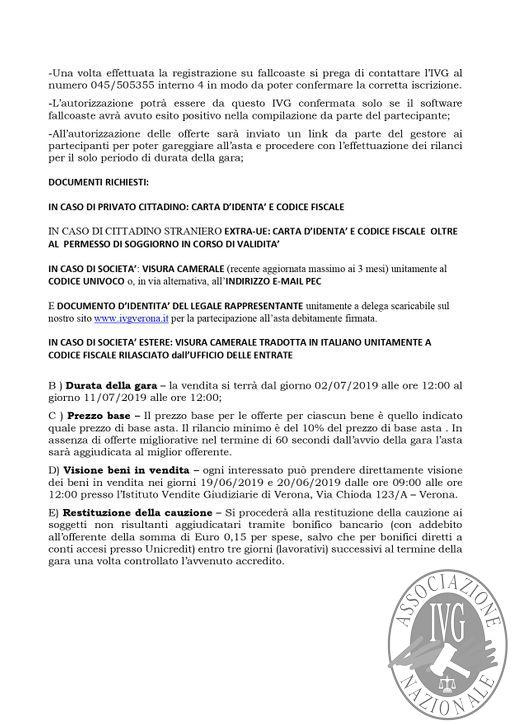 EDIZIONE VERONA BOLLETTINO MOBILIARE N. 59 GARA TELEMATICA ASINCRONA DAL 02 AL 11 LUGLIO 2019_page-0003.jpg