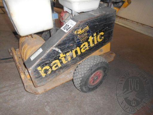 Battitrice BATMATIC