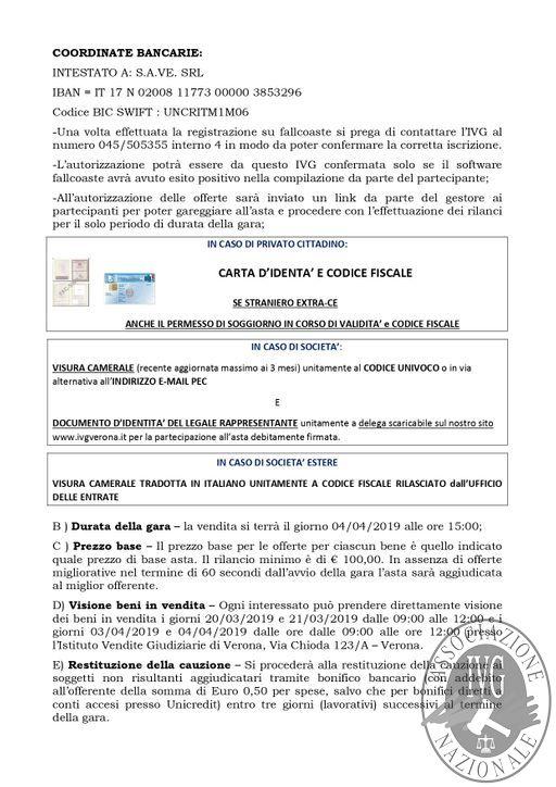 BOLLETTINO N. 25 EDIZIONE VERONA GARA TELEMATICA SINCRONA MISTA IL GIORNO 04 APRILE 2019_pages-to-jpg-0003.jpg