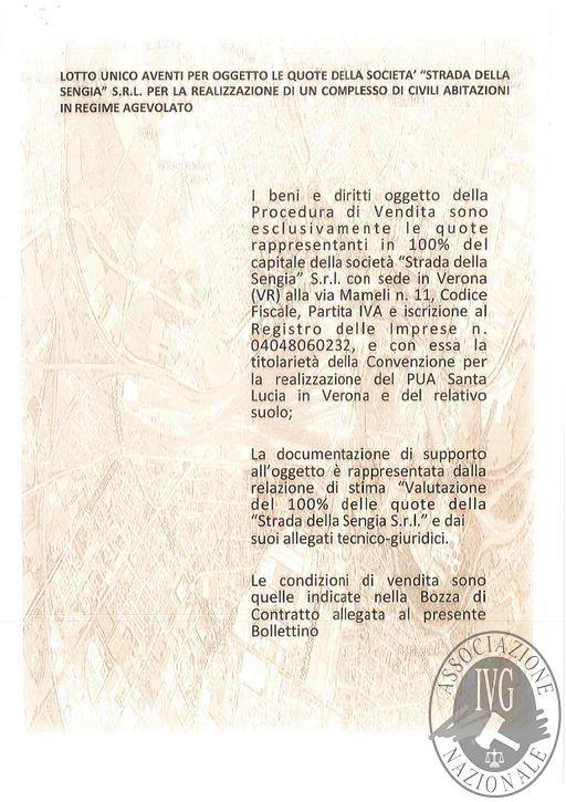 BOLLETTINO N. 51 EDIZIONE VERONA -QUOTE DELLA SOCIETA' - STRADA DELLA SENGIA SRL - ASTA IL GIORNO 11 LUGLIO 2019 ALLE ORE 11.30_page-0002.jpg