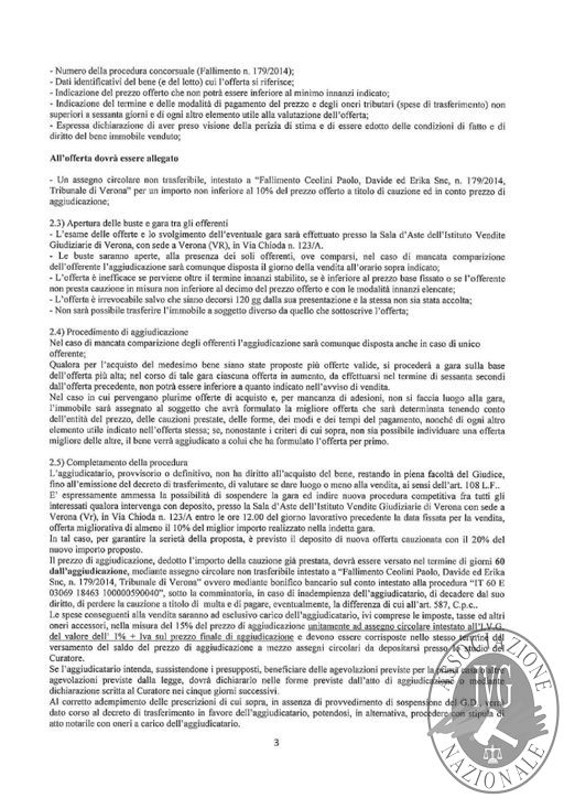 BOLLETTINO N. 6 EDIZIONE VERONA - VENDITA SENZA INCANTO IL GIORNO 10 MARZO 2020 IN VERONA VIA CHIODA N. 123A_page-0032.jpg