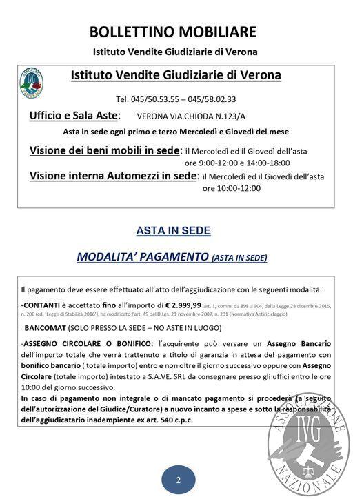 BOLLETTINO N. 35 EDIZIONE VERONA - QUOTE SOCIETARIE GARA IN DATA 18 APRILE 2019_page-0002.jpg